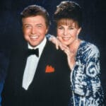 A Toast to Steve Lawrence & Eydie Gormè presented at the McCallum Theatre in Palm Desert