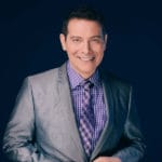 Valentine's Day With Michael Feinstein at The McCallum Theatre in Palm Desert