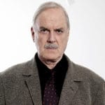Britain's Living Comendian Legend John Cleese Performs at The McCallum Theatre in Palm Desert