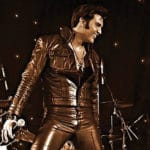 The Ultimate Elvis Tribute Starring Shawn Klush presented at The McCallum Theatre in Palm Desert