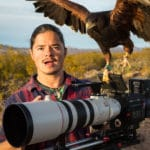 National Geographic Live! Untamed with Filipe DeAndrade at The McCallum Theatre in Palm Desert