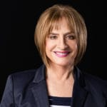 Patti Lupone Performs at The McCallum Theatre in Palm Desert