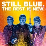 Blue Man Group Perfomance at The McCallum Theatre in Palm Desert