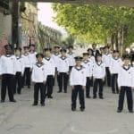 Vienna Boys Choir Performance at The McCallum Theatre in Palm Desert