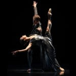 Palm Desert Choreography Festival at The McCallum Theatre in Palm Desert