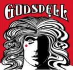Godspell Presented at the Palm Canyon Theater in Palm Springs