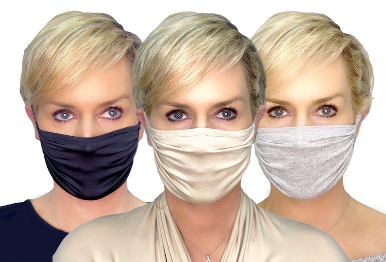 grayse coronavirus masks