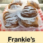 Frankie's Italian Bakery & Supper Club