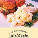 JC's Café on El Paseo