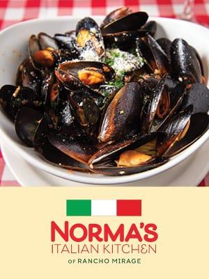 Normas's Italian Kitchen