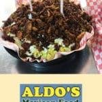 Aldo's Mexican Food