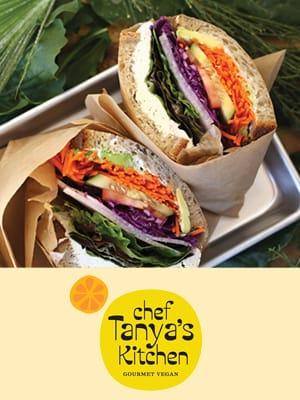 Chef Tanya's Kitchen