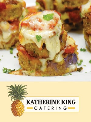 Katherine King Special Events
