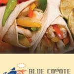 Blue Coyote Grill