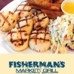 Fisherman's Market & Grill - Palm Desert