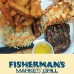 Fisherman's Market and Grill - La Quinta