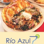 Rio Azul Mexican Bar and Grill