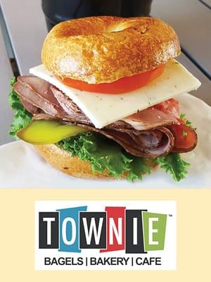 Townie Bagels