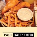Paul Bar / Food