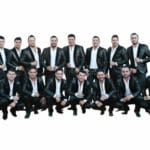 Banda MS, The Most Listened To Mexican Group Returns To Fantasy Springs in Indio