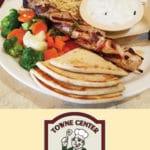 Towne Center Café Palm Desert