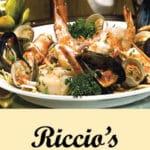 Riccio's Steak and Seafood