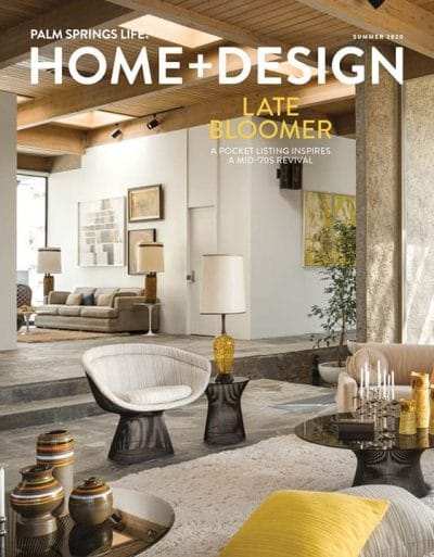Home & Design Summer 2020