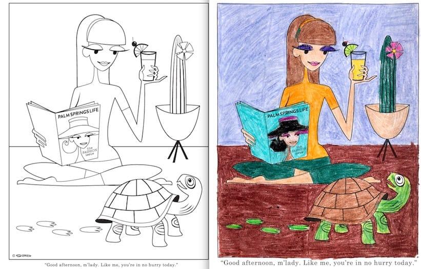 shag artist