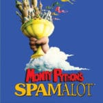 Monty Python's Spamalot - The Musica Presented at The Palm Canyon Theatre in Palm Springs