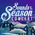 Sounds of the Season Concert at The Palm Canyon Theatre in Palm Springs