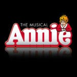 The Musical Annie Presented at The Palm Canyon Theatre in Palm Springs
