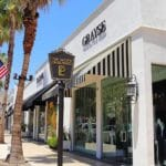 Grayse is Now Open Located at The Shops on El Paseo in Palm Desert