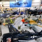Palm Springs Air Museum Plans to Reopen