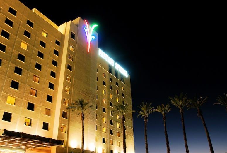 New Casino Palm Desert