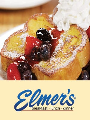 Elmer's Palm Springs