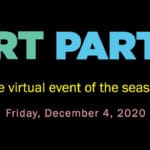The Virtual Event of the Season : Art Party: Palm Springs Art Museum