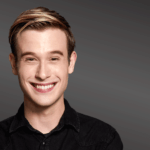 Tyler Henry, Hollywood Medium Presented at The Agua Caliente Casino Resort Spa in Rancho Mirage