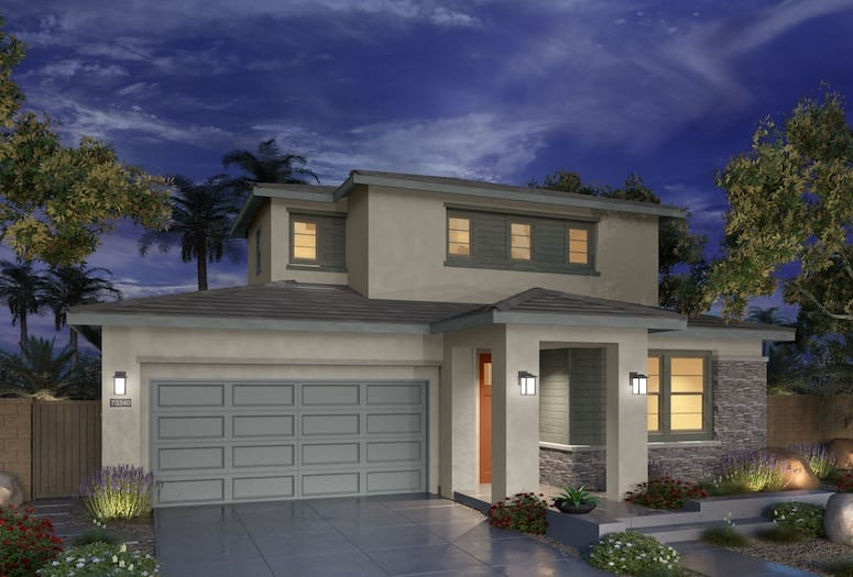sage palm desert homes