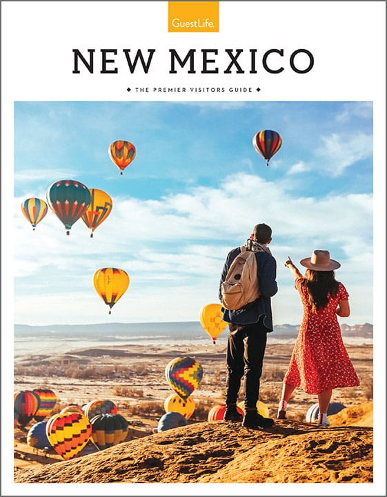GuestLife New Mexico 2020