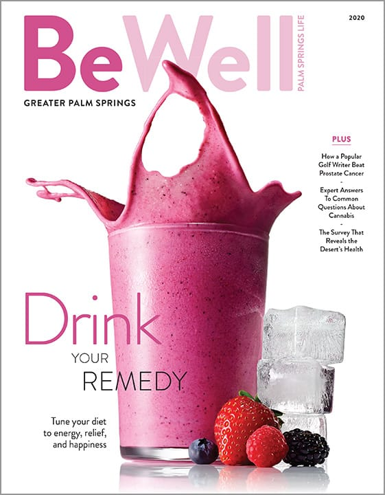 2020 Be Well Magazine
