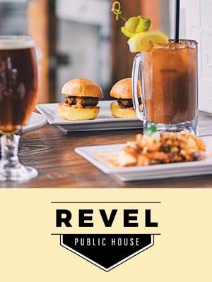 REVEL Public House