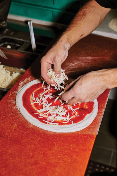 pizzacheese