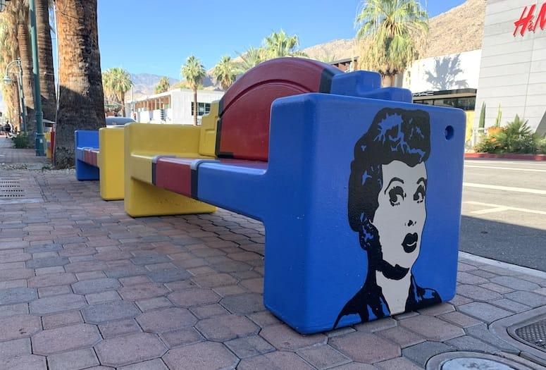 Palm Springs Public Arts Commission