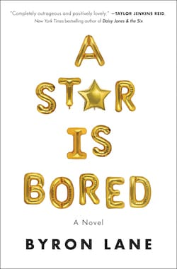 AStarisBoredbook