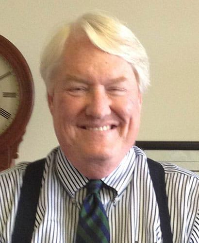 Judge Harold Hopp