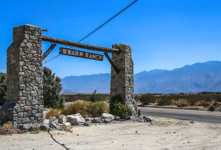 B Bar H Ranch Desert Hot Springs
