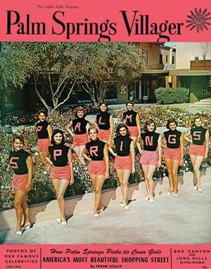 Palm Springs Villager