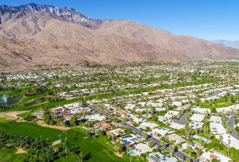 Real Estate is Heating Up in the Desert