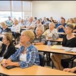 Registration Open for Osher Lifelong Learning Institute Virtual Fall Classes