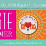 """Supporting Rancho Mirage Restaurants: """"Takeout"""" Taste of Summer"""